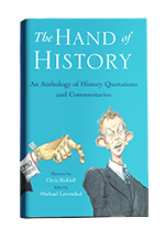 Michael-Leventhal-Hand-Of-History